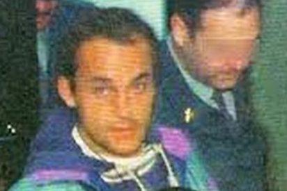 'El Seco' vuelve a la cárcel 44 días después de dejarla por la derogación de la 'Parot'