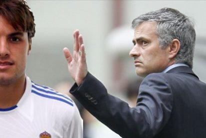 """""""No le daría la mano a Mourinho"""""""