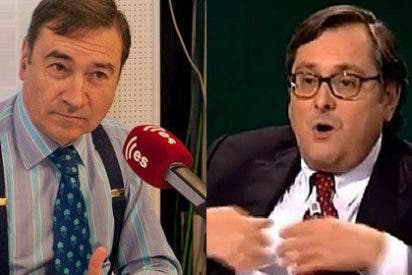 [Vídeo]: Marhuenda y Pedrojota, impulsores de los 'regalos' de Aznar a los nacionalistas catalanes