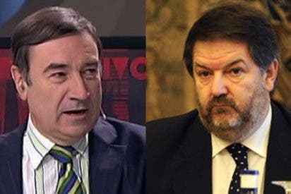 """Pedrojota contra ABC: """"El juez del 'caso Urdangarín' ha tenido que soportar el sectarismo de medios ultramonárquicos"""""""