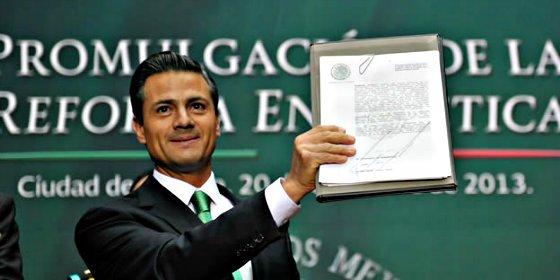 Toda la izquierda mexicana quiere llevar a referéndum la ley energética