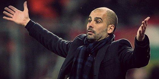Guardiola cobra más que todos los entrenadores de LAOTRALIGA juntos