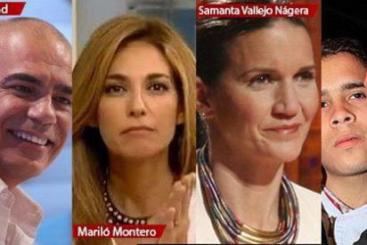 Los 10 personajes más insoportables de la TV: ¿Quién es el peor?