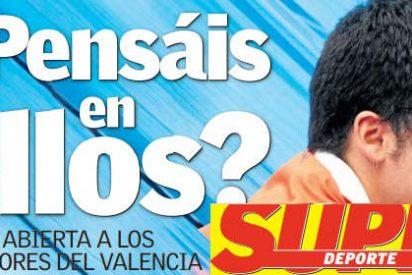 Carta abierta de la afición al Valencia