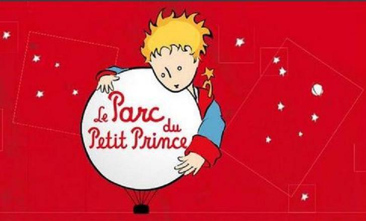 'El Principito' tendrá un parque de atracciones en Francia con dos globos