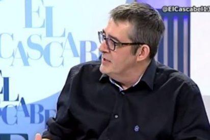 """Máximo Pradera sobre UGT: """"Es el sindicato de las tres oes, opaco, obtuso y obsceno"""""""
