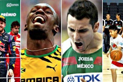 Balance del deporte en 2013: Entre grandes hazañas y la sombra del dopaje