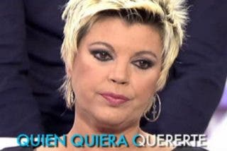 Terelu Campos, tras ser humillada e insultada en el polígrafo de Kiko Matamoros, rompe a llorar ante su madre