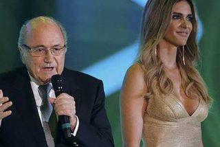 Así niega la FIFA haber manipulado el sorteo del Mundial