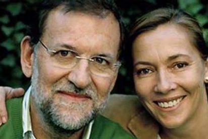 """Así es Viri, la esposa de Rajoy: """"El cambio a Moncloa fue austero y con sentido común"""""""