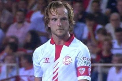 Rakitic no se decide