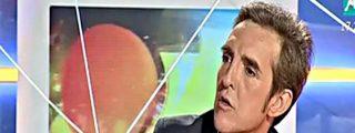 """Simón Pérez Golarons a Ramoncín: """"Yo me vendo por dinero, como tú"""""""