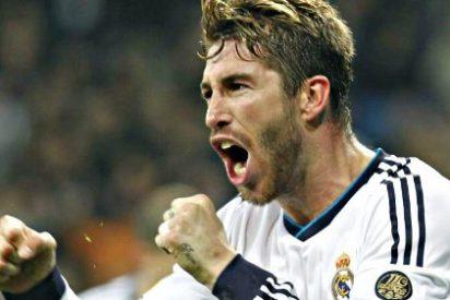 Sergio Ramos jugará en Valencia: El Comité de Competición le quita la primera amarilla