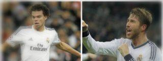 El Madrid les pierde para jugar contra el Valencia
