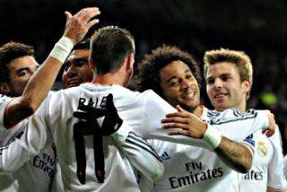 El Real Madrid supera al Barça en nominaciones al Mejor Once de 2013