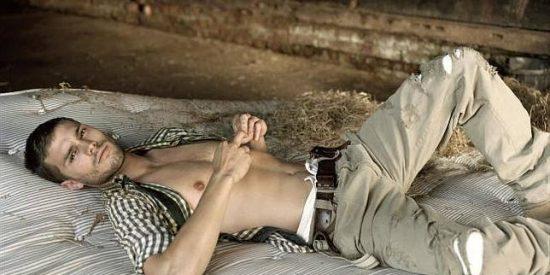 El no va más: Jamie Dornan enseñará su pene en '50 sombras de Grey'
