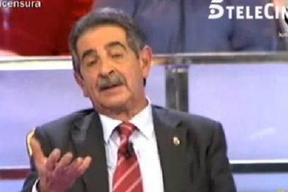 (Vídeo) Revilla, de pata negra del franquismo a tertuliano populista de los sábados por la noche
