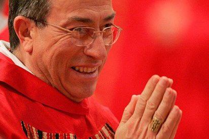El cardenal Maradiaga comienza una oración de 40 horas por su país
