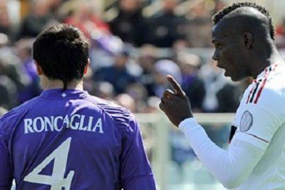 Raiola desmiente que Balotelli quiera irse