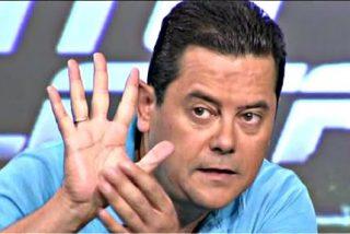 El 'Punto Pelota' de Miralles entra en la UVI y Pedrerol anuncia su regreso