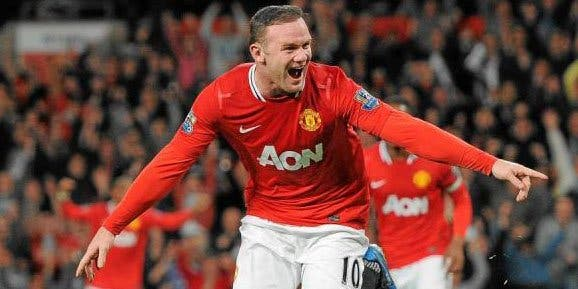 Mourinho quiere a Rooney