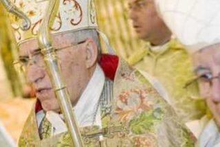 """Rouco pierde su puesto en la """"fábrica de obispos"""""""