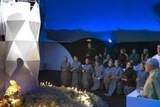 La Iglesia de Madrid espera un medio millón de fieles en la misa de las familias