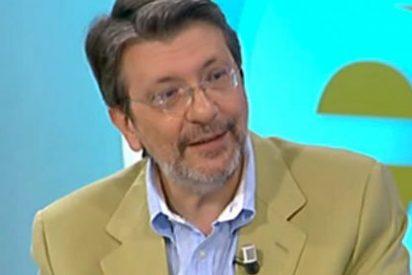 Ignacio Camacho pide unos 'Pactos de la Zarzuela' para salvar la democracia