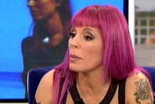 """La explosiva Chiqui Martí ('Crónicas Marcianas') sale del armario en el 'Deluxe': """"Me encanta el sexo con mi novia"""""""