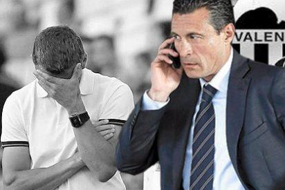 Salvo ya no asegura que Djukic llegue al Madrid