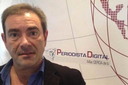 [VÍDEO TERTULIA] Carlos Cuesta: