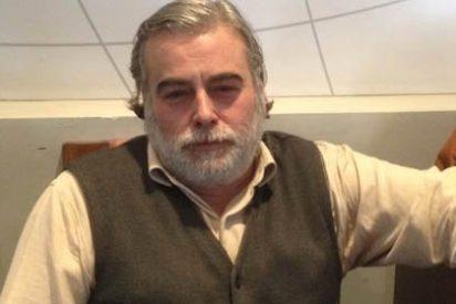 """Ignacio Merino: """"Serrano Suñer no fue el pronazi que nos contaron sino el que le paró los pies a Hitler"""""""