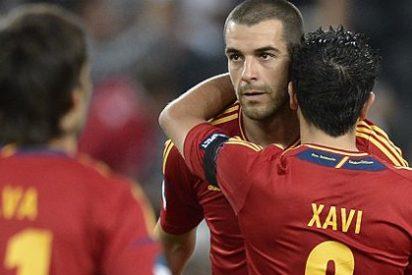 Los posibles rivales de España si queda primera de grupo...