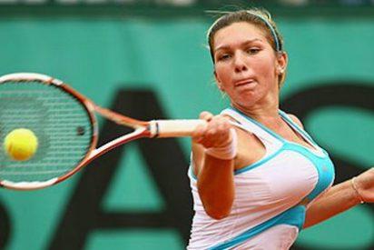 La tenista de los pechos grandes... ¡mejora en el ranking tras su operación!