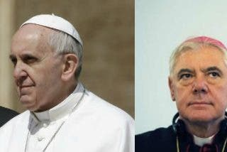 """Los """"enemigos alemanes"""" del papa Francisco"""