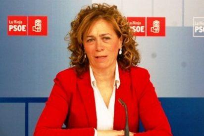El PSOE de La Rioja se desangra en luchas intestinas