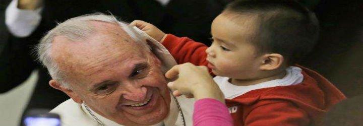 'Le Monde' también elige al Papa como personaje del año