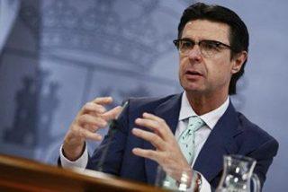 Soria dice que la factura de la luz habrá subido un 0,9% a fin de 2013