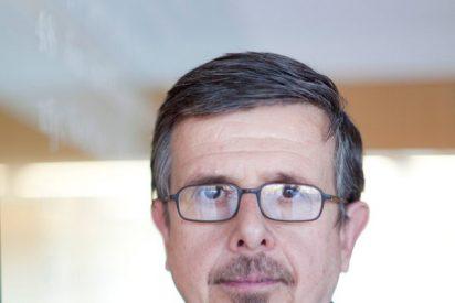 Luis Fernando Crespo, presidente de SM