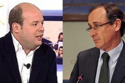 """Sostres contra Alfonso Alonso: """"Es un mindundi"""""""