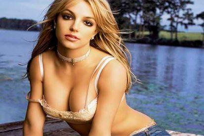 """Britney Spears: """"En el sexo a veces me siento mayor"""""""