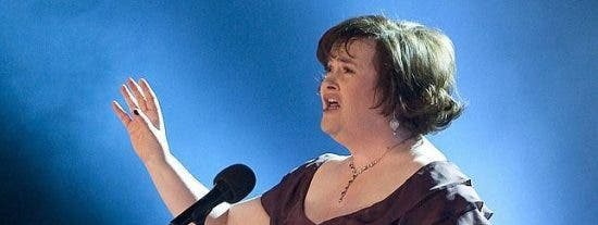 La cantante Susan Boyle da el golpe al revelar que padece una especie de autismo