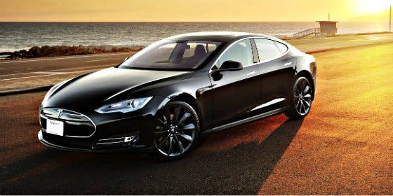El colmo de la modernidad: compran un coche eléctrico con bitcoins