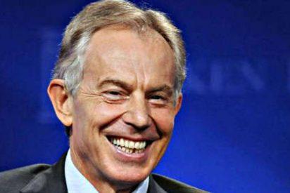 El ex premier laborista Tony Blair, de defensor del obrero a multimillonario opulento