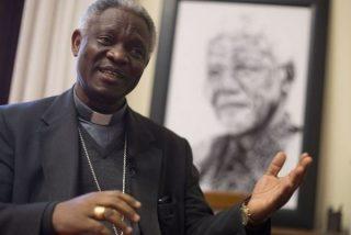 El Papa nombra al cardenal ghanés Turkson su enviado a los funerales de Mandela