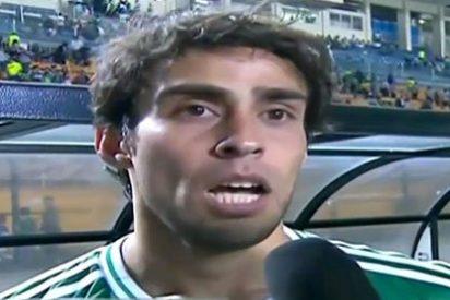 El Rayo quiere recuperar a Valdivia