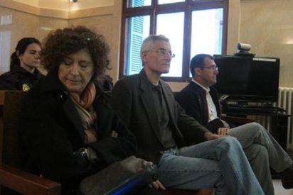 Condenan a Vicens a cinco años y nueve meses de prisión por llevarse calentitos 600.000 del polígono de Son Oms