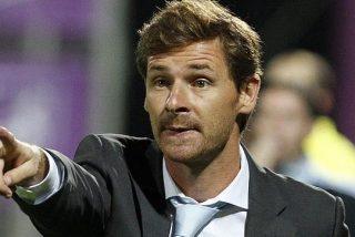 """Villas-Boas: """"Gareth Bale rinde mejor sin Cristiano Ronaldo en el campo"""""""