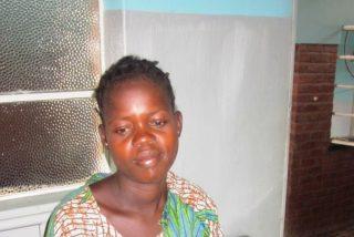 Ser madre en Malawi