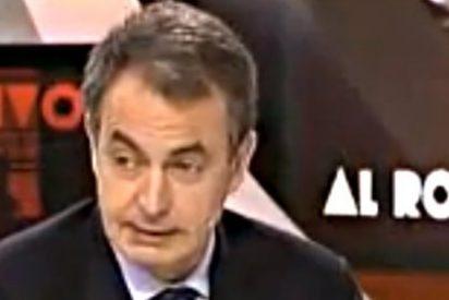 """Zapatero: """"Es evidente que no va a haber ninguna consulta en Cataluña"""""""